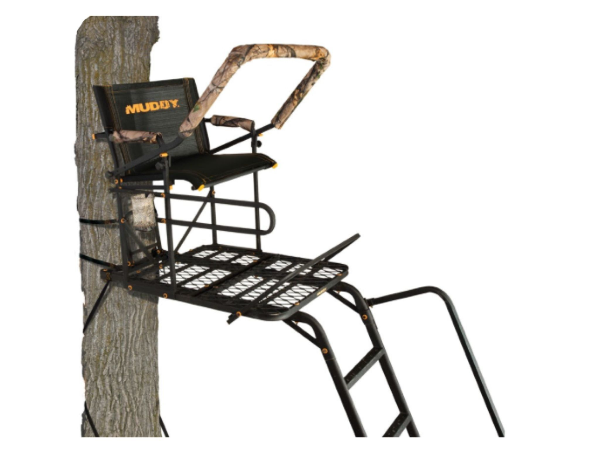 Pin by shannon edwards on Tree Stand/ Ideas Ladder