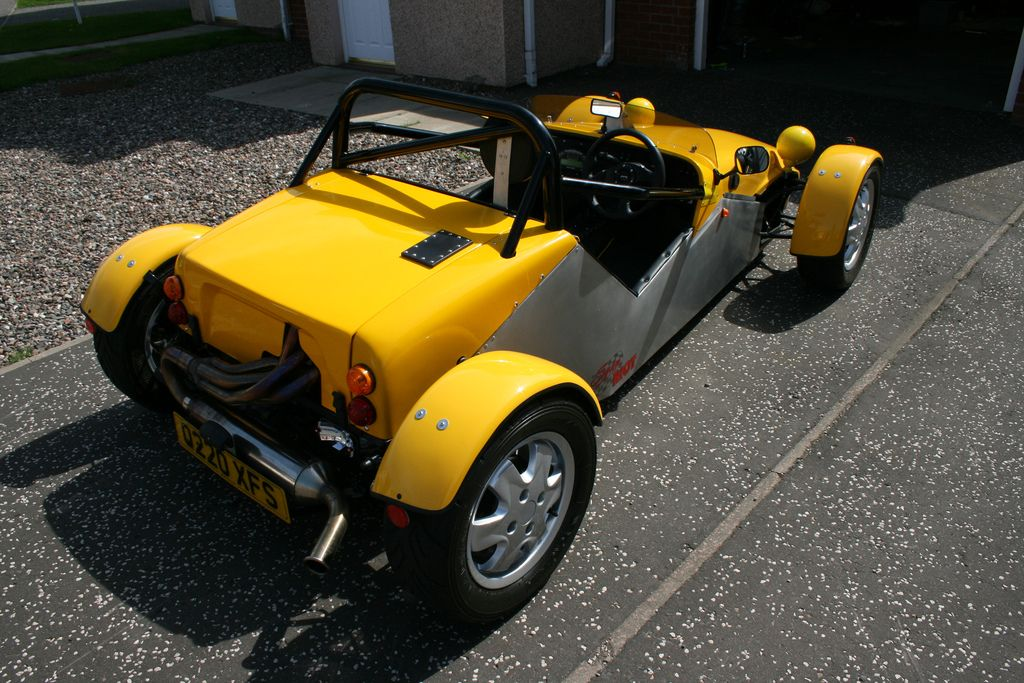 Pictures Of Your Kit Car Page 28 Kit Cars Pistonheads