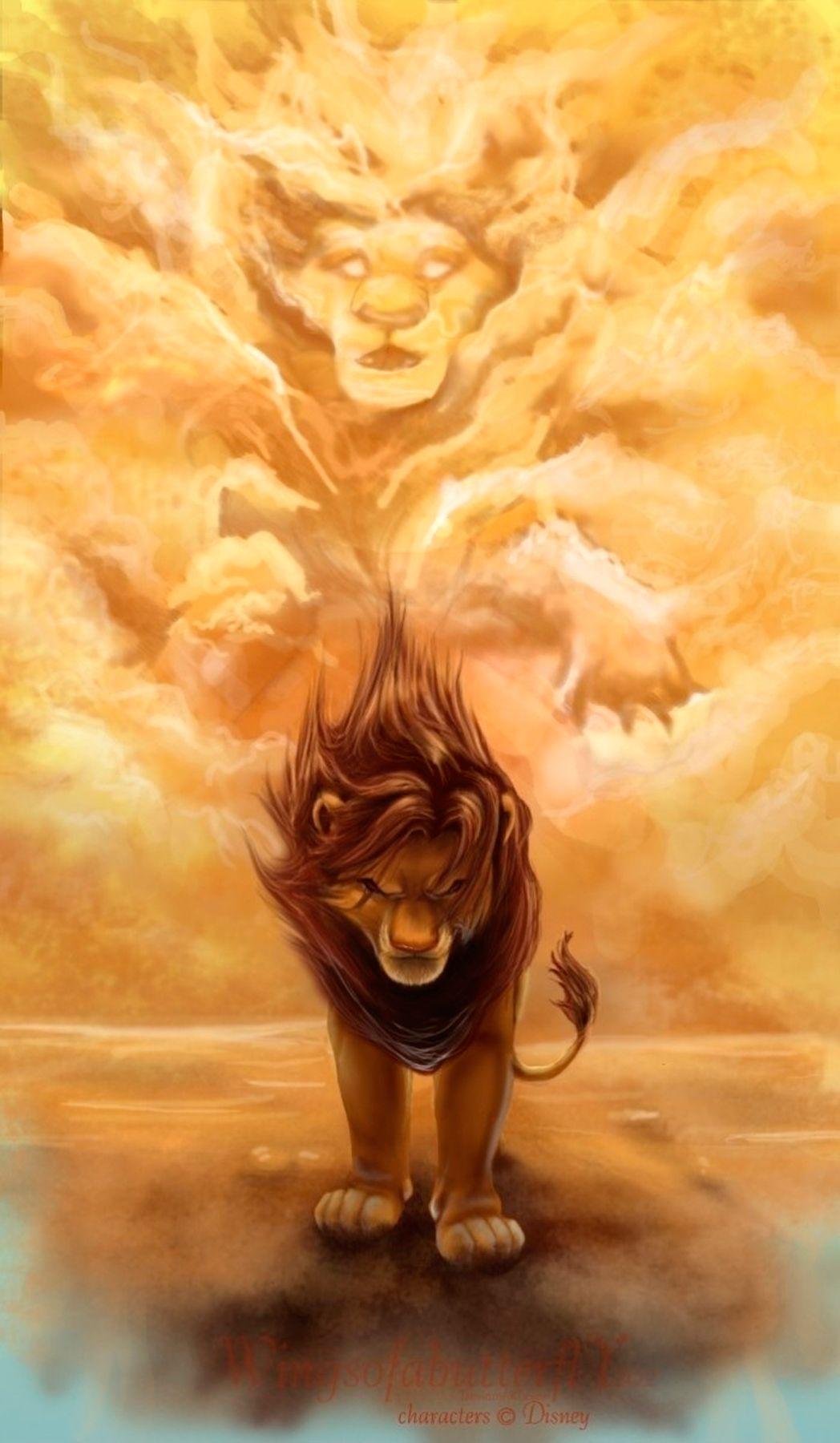 Tatouage disney roi lion - Voir le roi lion ...
