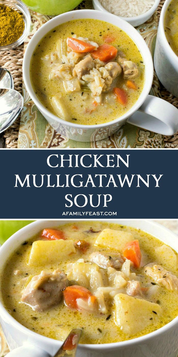 Chicken Mulligatawny Soup In 2020 Fall Soup Recipes Mulligatawny Stew Recipes
