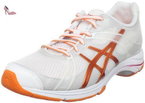 asics gel femme running 40.5