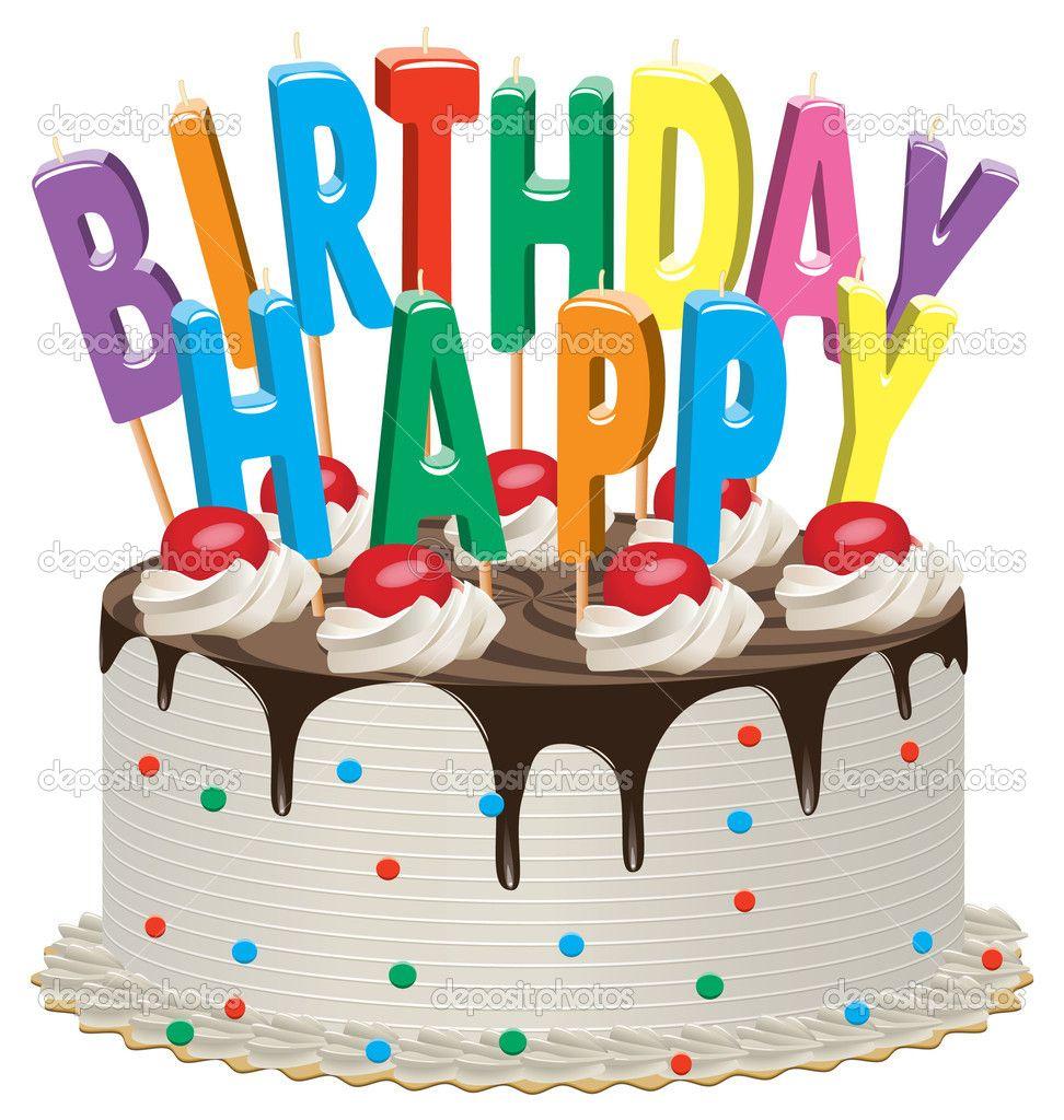 Birthday Cake Image Jpg : Preview Birthday Cake feelgrafix.com Pinterest ...