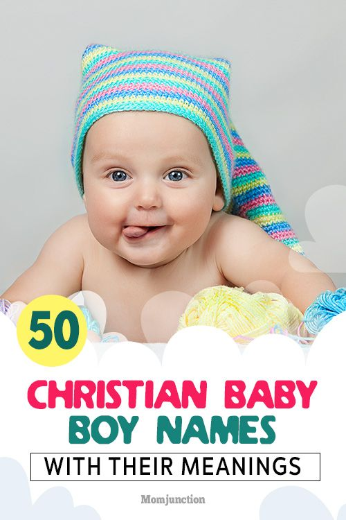 20++ Baby names unique christian ideas