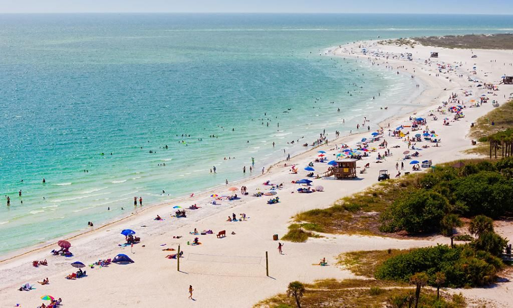 Siesta Key Tourism 26 Things To Do In Fl