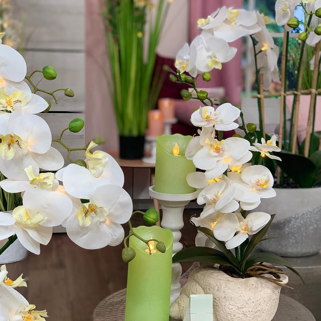 New The 10 Best Home Decor With Pictures Kunstliche Orchideen