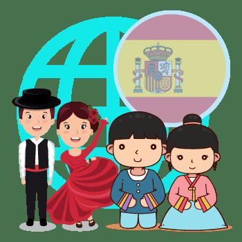 Spanish To Korean Translation How To Speak Spanish Translate To Spanish Korean Language
