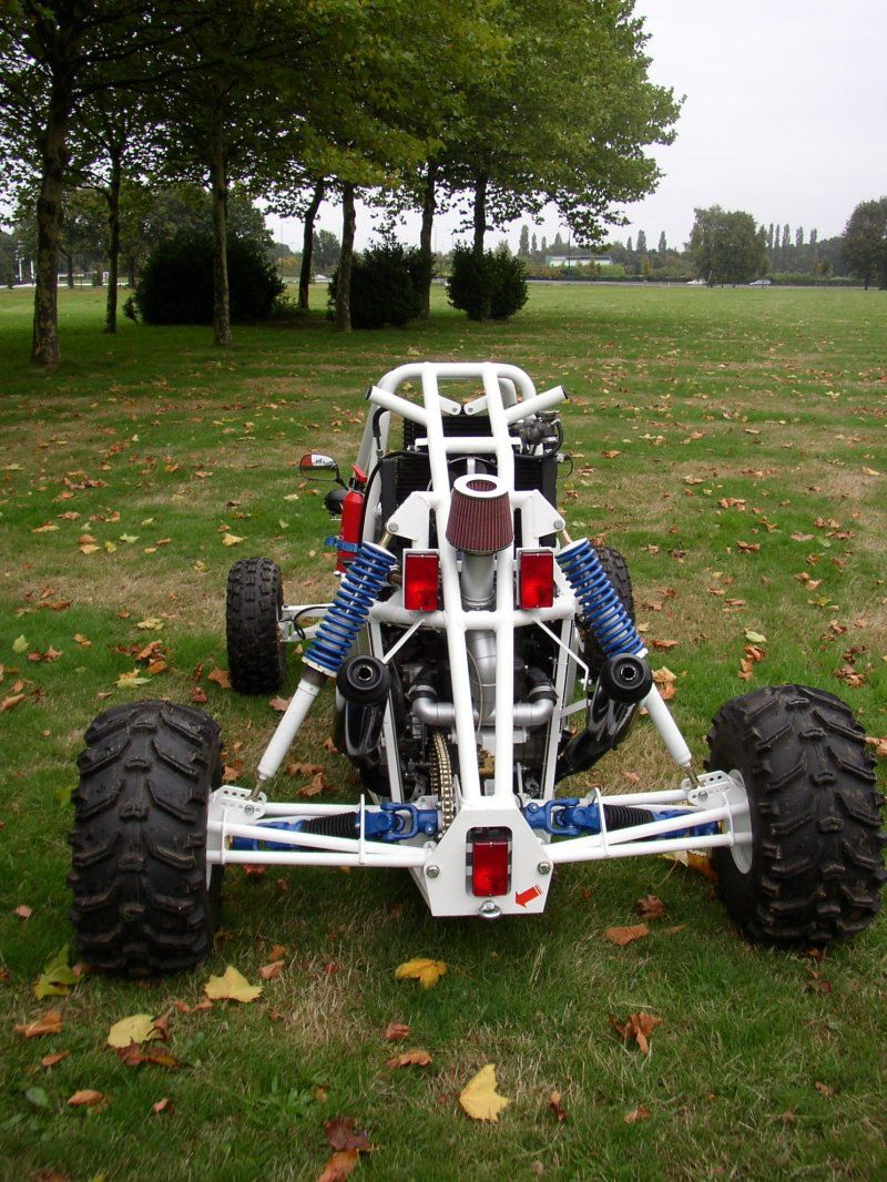 Zoom in (real dimensions 800 x 1066) Diy go kart
