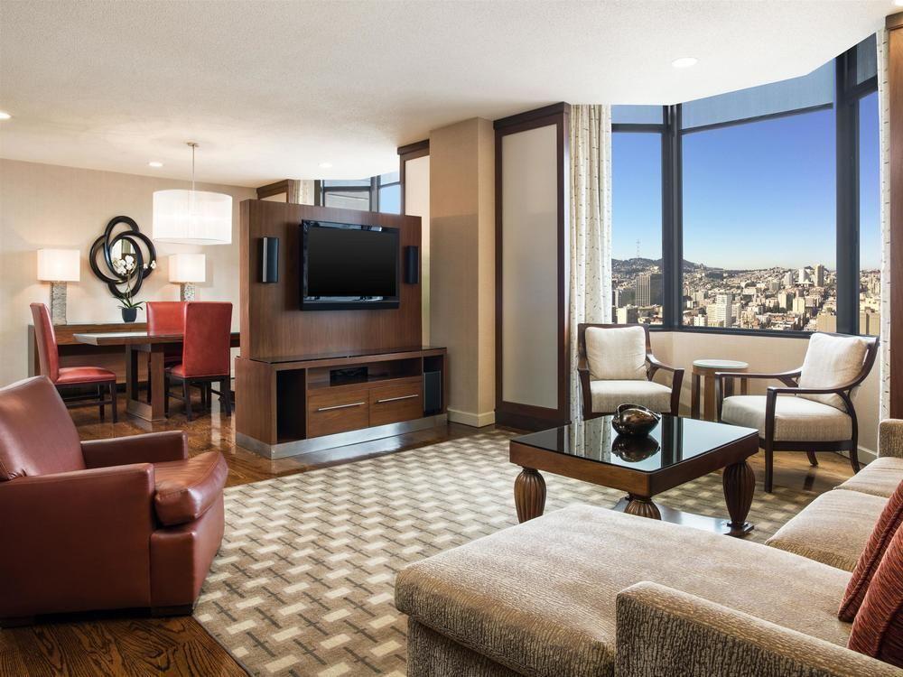 The Westin St Francis San Francisco On Union Square San Francisco Hotel Bar Lounge Westin