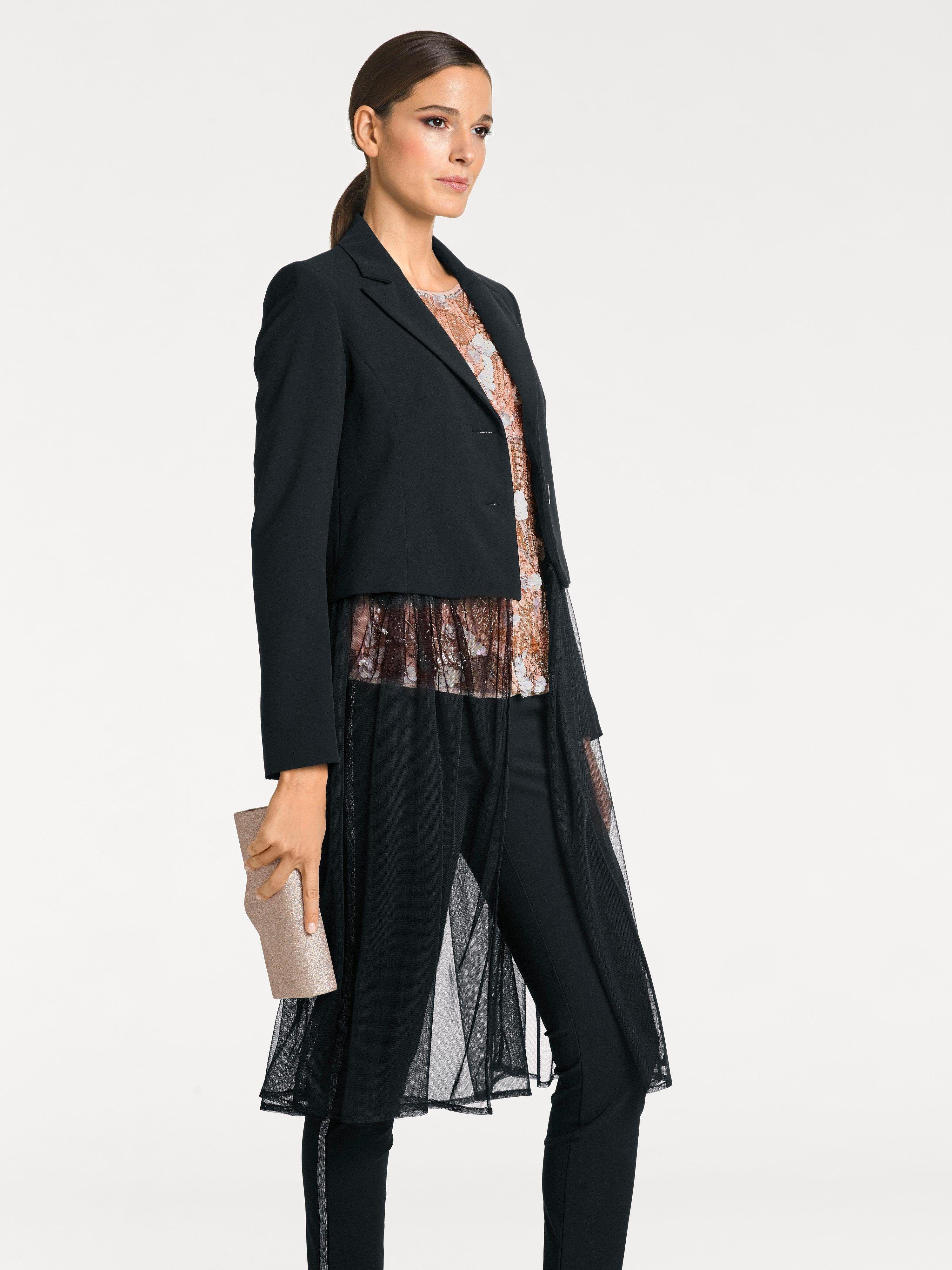 otto pants 21540770 ---- chiara baschetti ---- | blazer