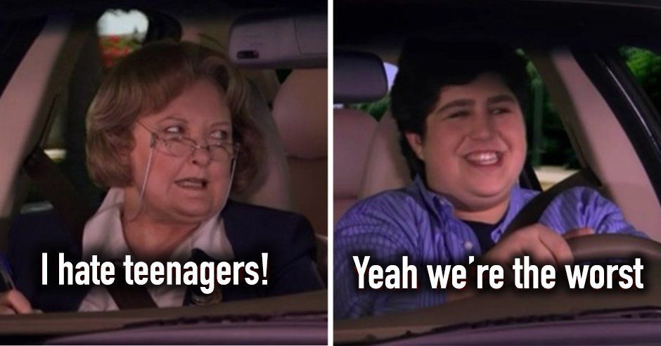 15 Drake And Josh Moments That Are Better Than Oprah Collegehumor