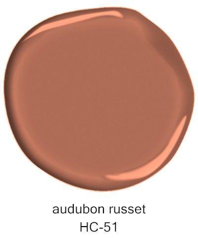 Audubon Russet Paint Color Yahoo Search Results Image