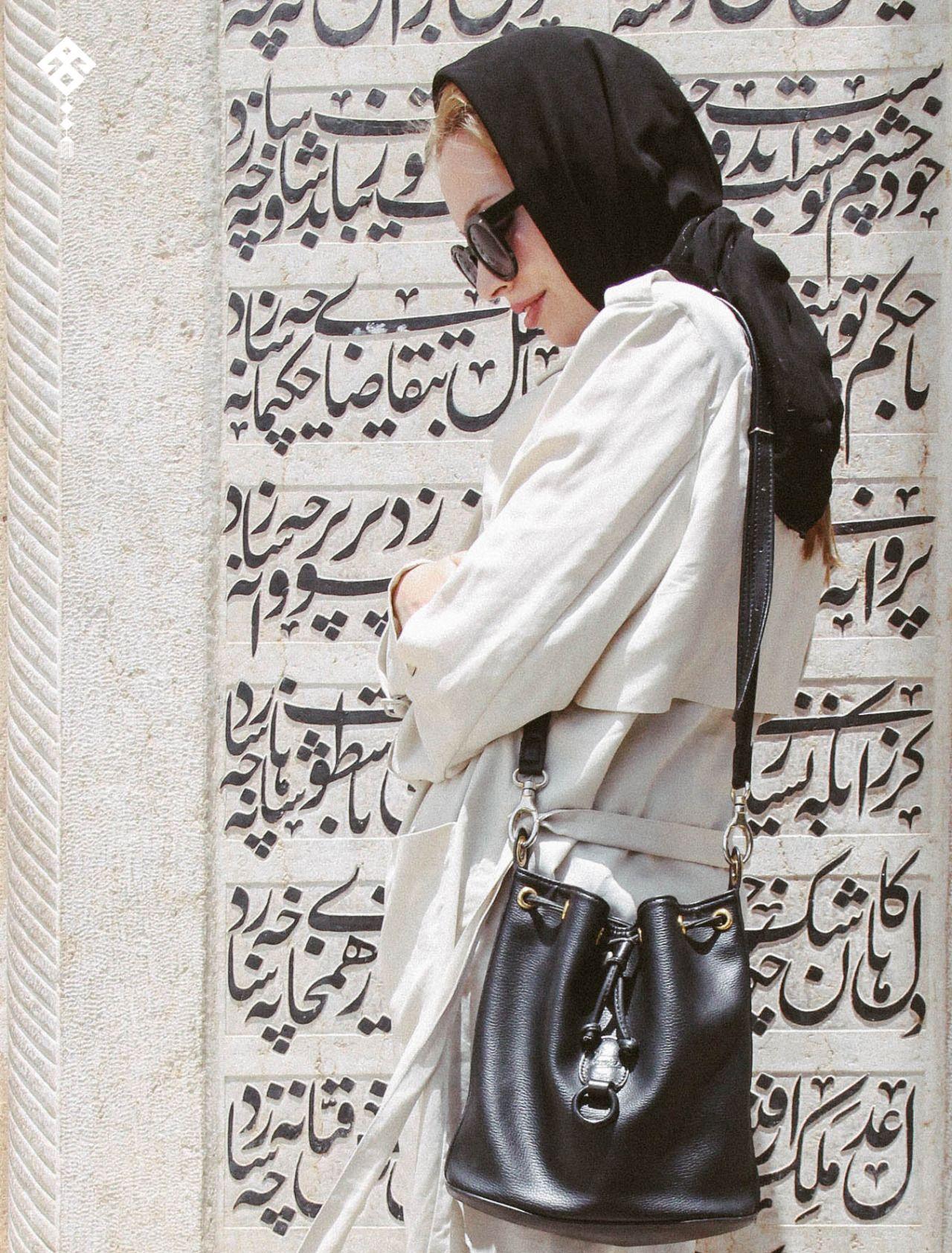 shiraz street style