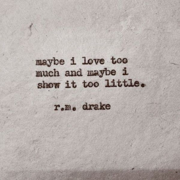"""""""10 R.M. Drake Quotes That Will Make You Fall In Love With Him"""" – Karmic Reaction Blog"""