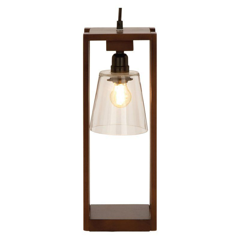 DecMode 39116 Table Lamp - 39116