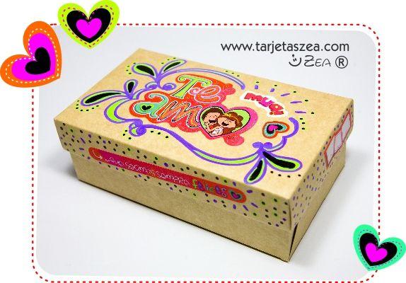 Tutorial Como Decorar Cajas De Regalo De Amor Como Decorar Cajas Cajas De Regalo Cajas Decoradas