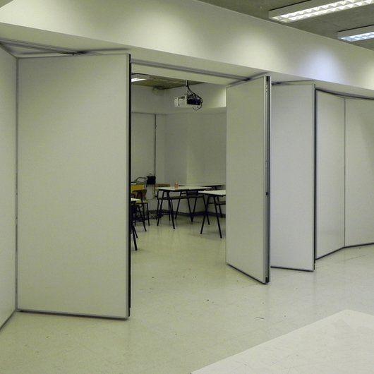 Tabiques moviles para viviendas great reportaje completo with tabiques moviles para viviendas - Tabiques de cristal para viviendas ...
