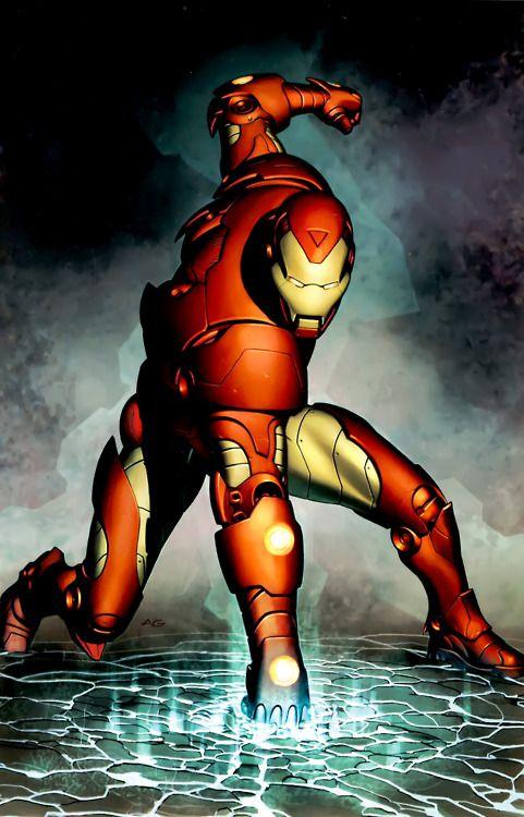 Comics Forever Iron Man Poster Iron Man Art Iron Man