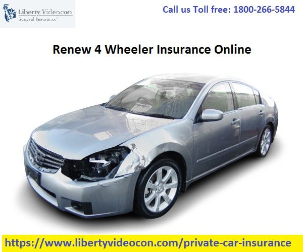 Car Insurance Buy Renew Private Car Insurance Policy Online In