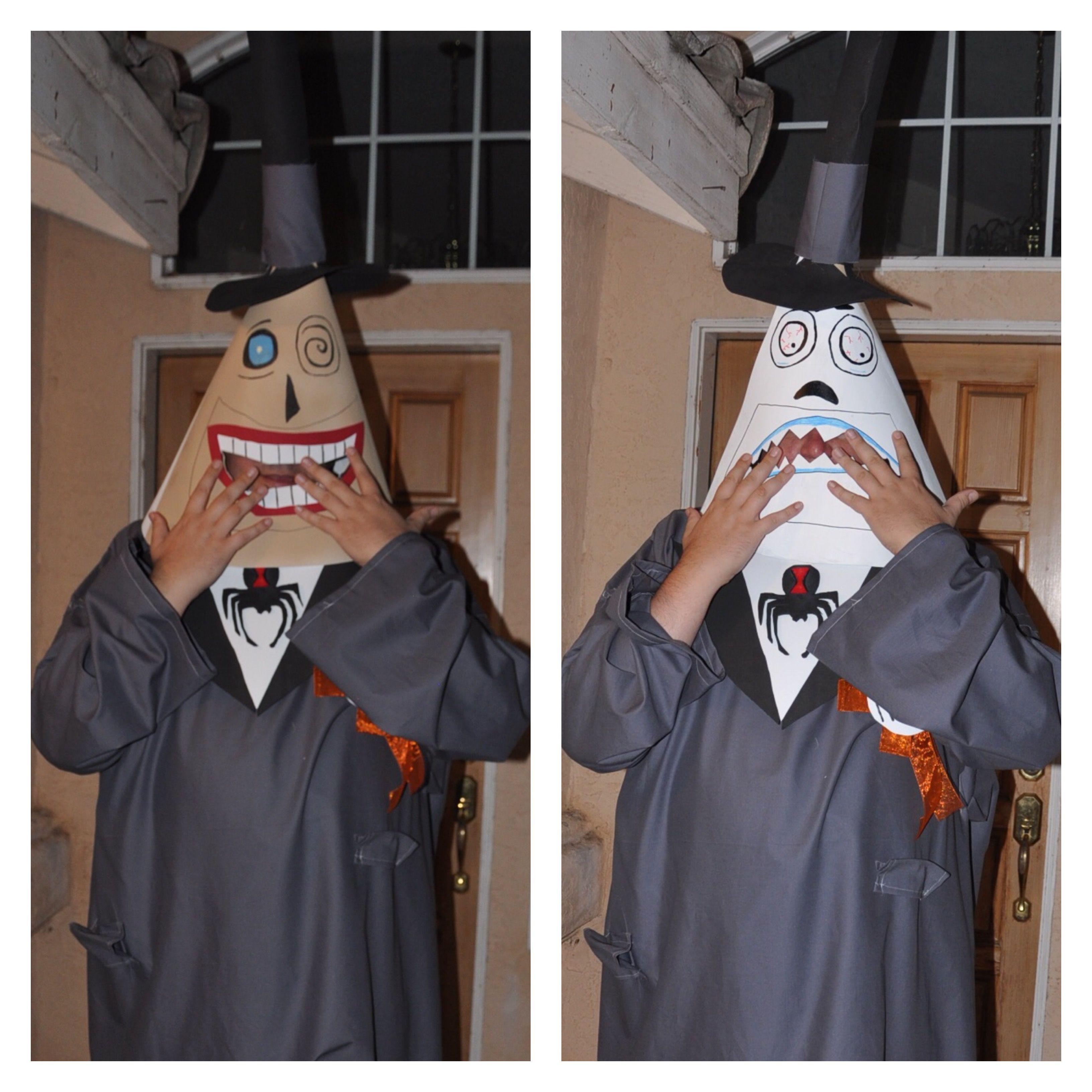 c87a4d47023 the mayor from nightmare before christmas halloween costumes jpg 3264x3264 nightmare  christmas mayor costume