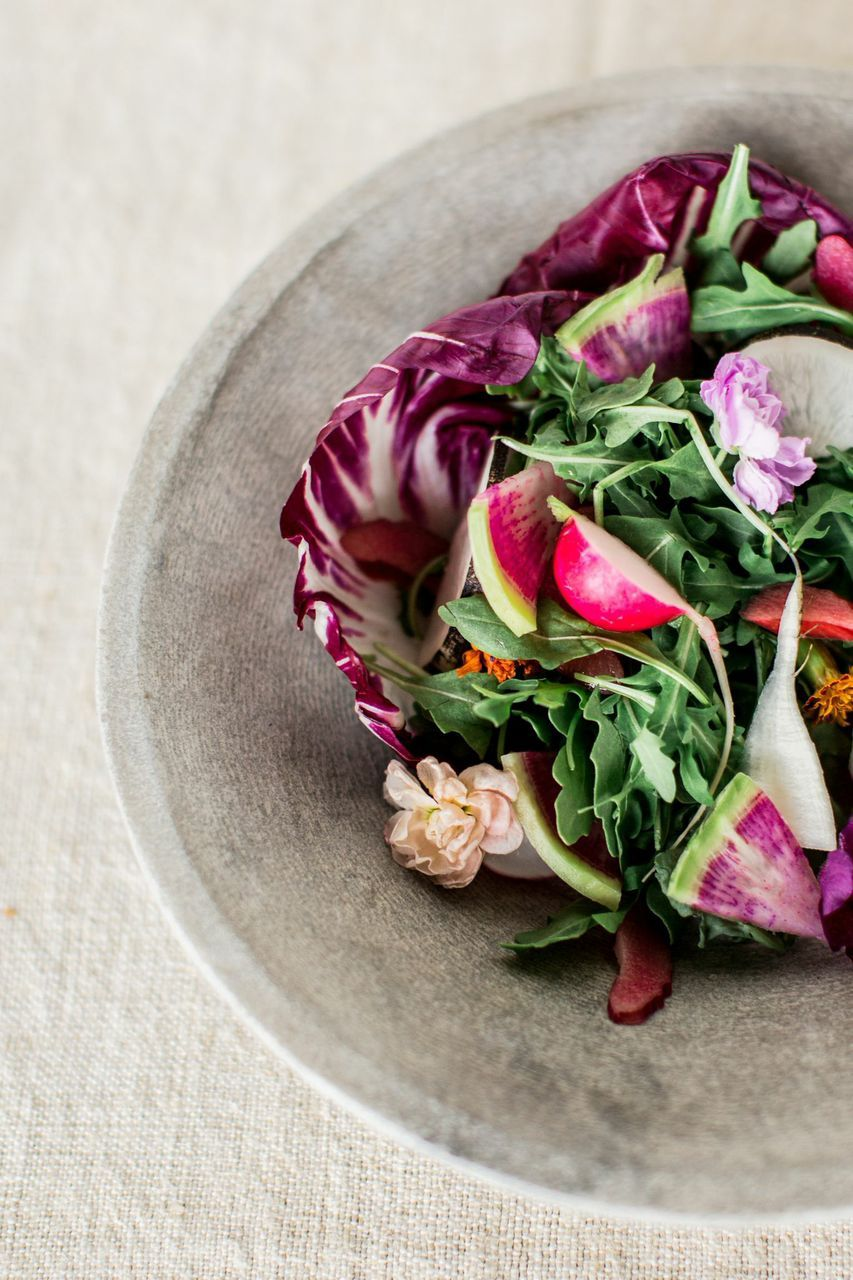 radish salad | photo by serena jae