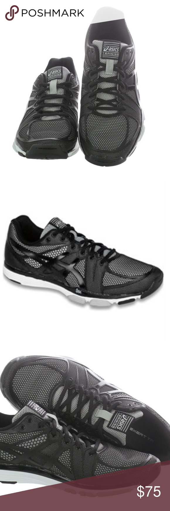 ️Brand New Asics GelExert TR Running Shoes Shoes