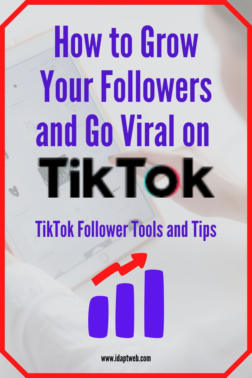 How To Get Followers On Tiktok In 2020 Tiktok Follower Tools And Tips Social Media Infographic Social Media Tool How To Get Followers