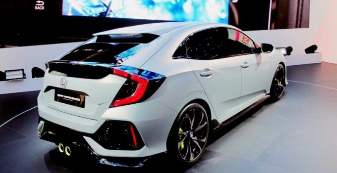 2020 Honda Civic Hatchback Sport Touring Release Date Civic Hatchback Honda Civic Hatchback Honda Civic