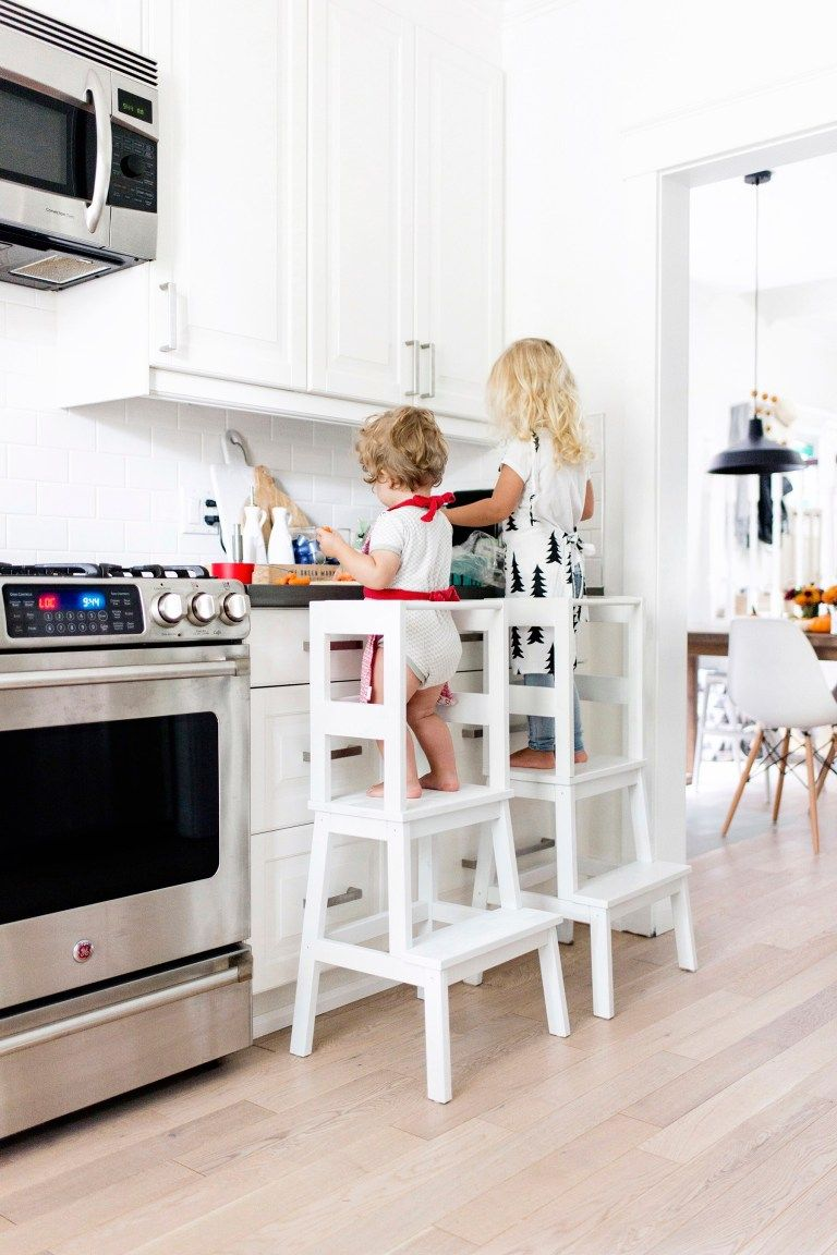 15 IKEA Kitchen Hacks You Don't Want to Miss Out On -   18 room decor Ikea kitchens ideas