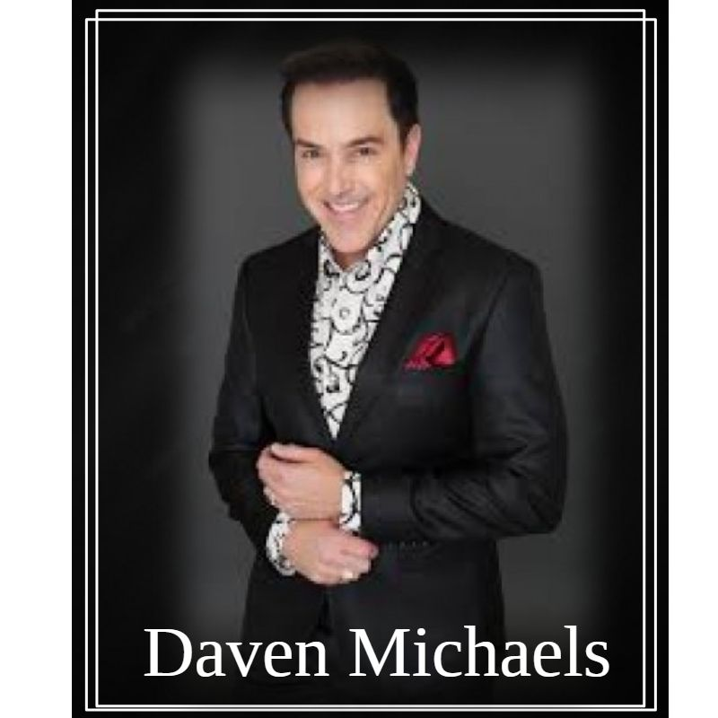 Daven michaels new york time best selling author
