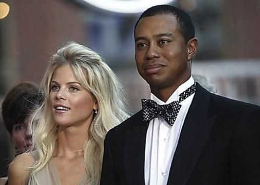 Tiger Woods' Ex-Wife Was Gorgeous In The 90s, But What She ...