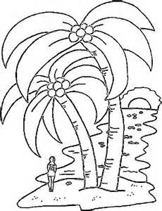 Flowers Of A Mango Tree Colouring Pages Page 2 Tree Coloring