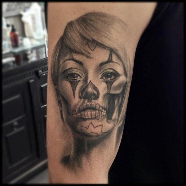 Seite 5 « Tattoos Mirko | KUSTOMKINGS
