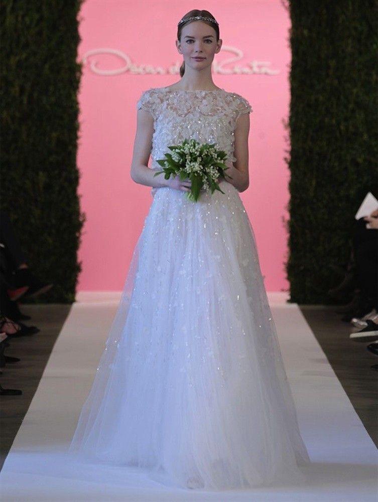 Pin de Trendencias en Vestidos e ideas para novias | Pinterest | El ...