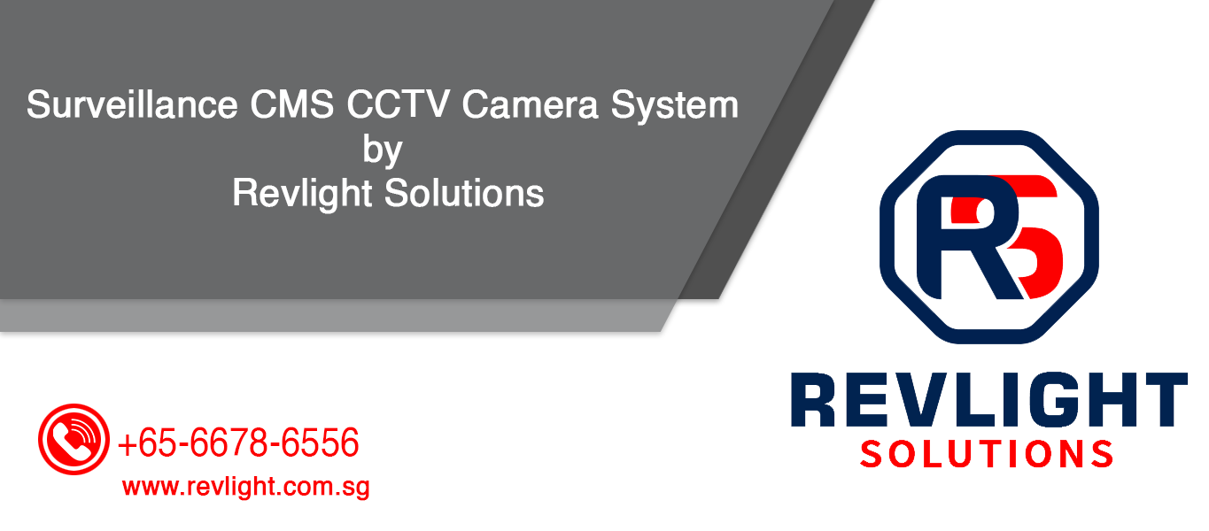 Cms Cctv Video Recording Camera Security Systems Security