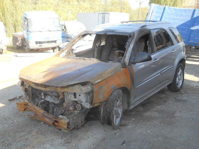 Chevrolet Equinox Cikma Yedek Parca 0532 775 93 54 Goruntuler Ile