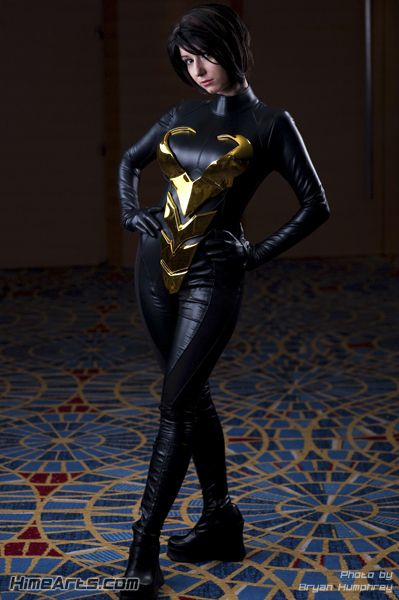 Riddle Cosplay - Wasp Cosplay #cosplay | Impressive ...
