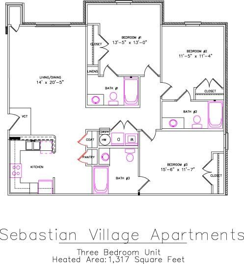 Contact Sebastian Villages Student Housing Near North Carolina A Amp T State University Today To Move Into Your New Apartment A Student House Village Sebastian