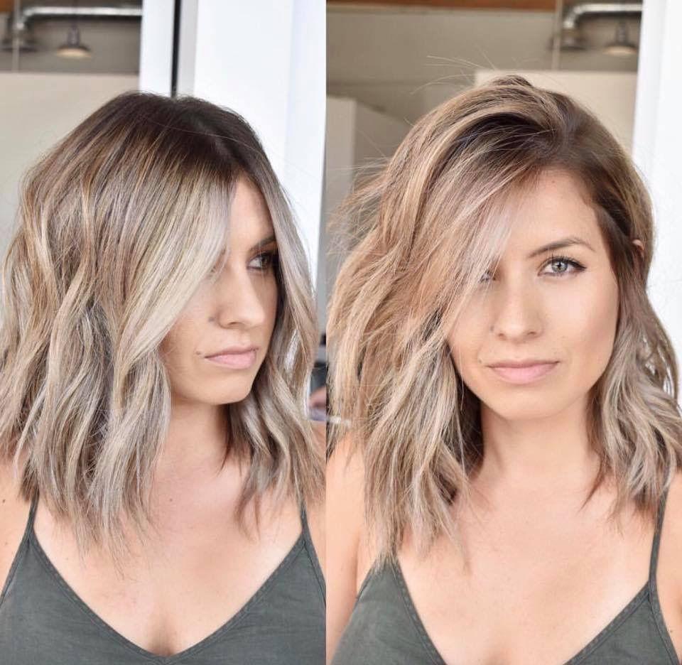 @HAIRERIK | love this color | Hair&makeup | Hair, Balayage ...
