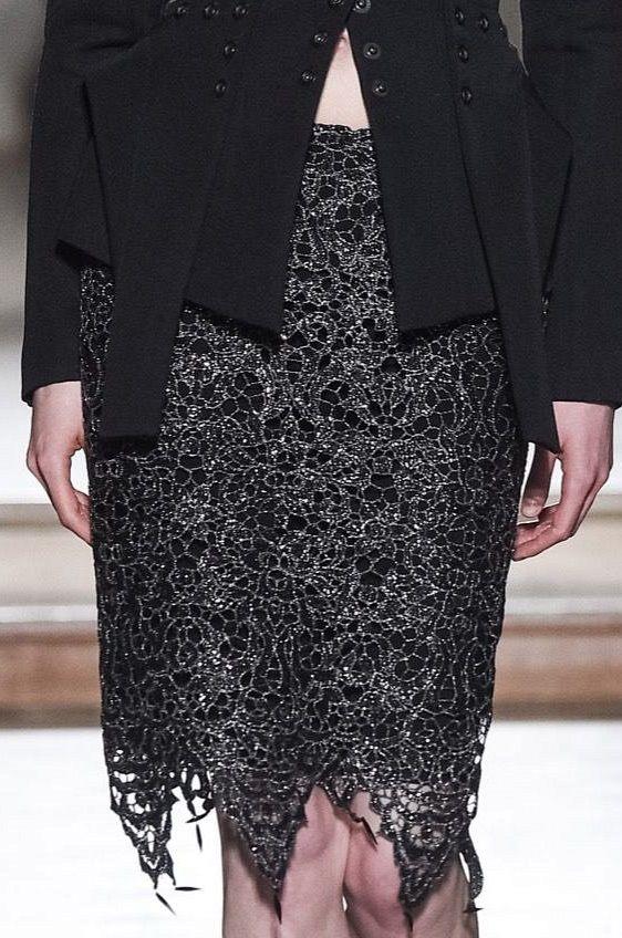 Julien Fournié - Haute Couture - Spring-Summer 2015