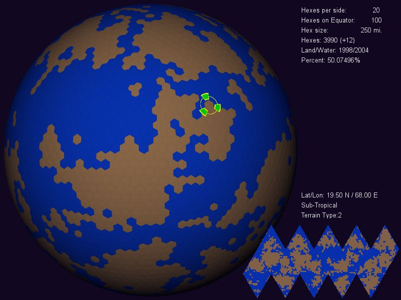 3d Hex Tile Maps World Planet Generator Google Search Map Ideas