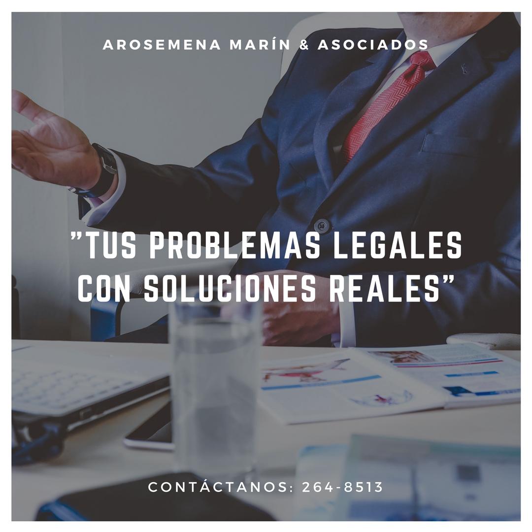 Tus Problemas Legales Con Soluciones Reales Ama Frases