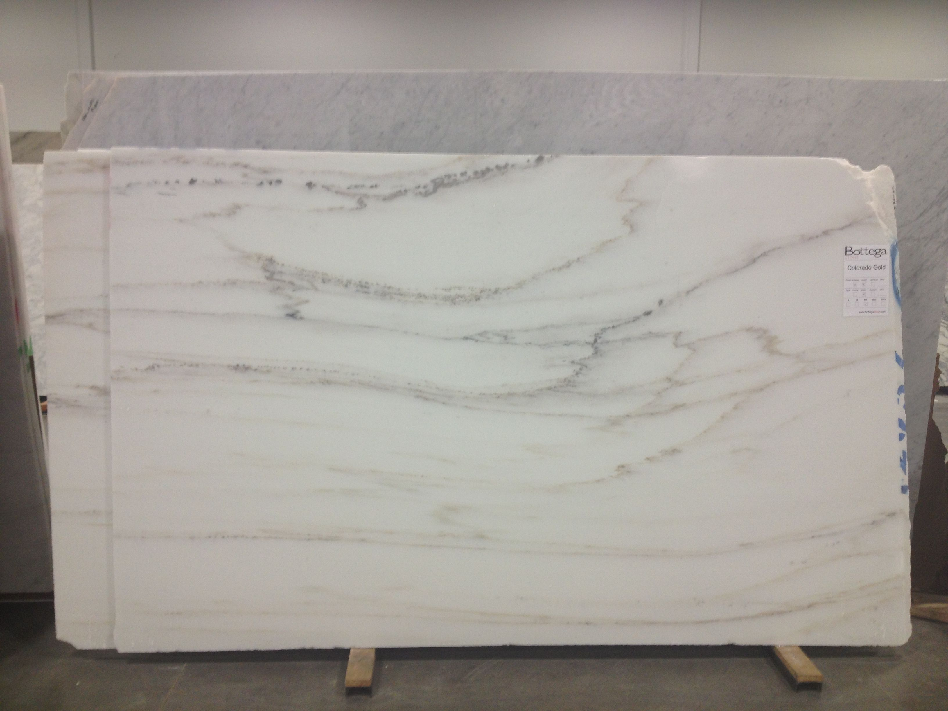 Colorado Gold Marble With Images
