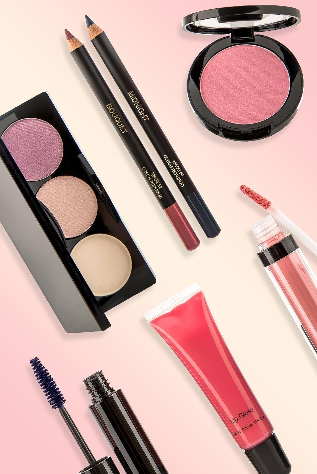 A BudgetFriendly Makeup Starter Kit Makeup starter kit