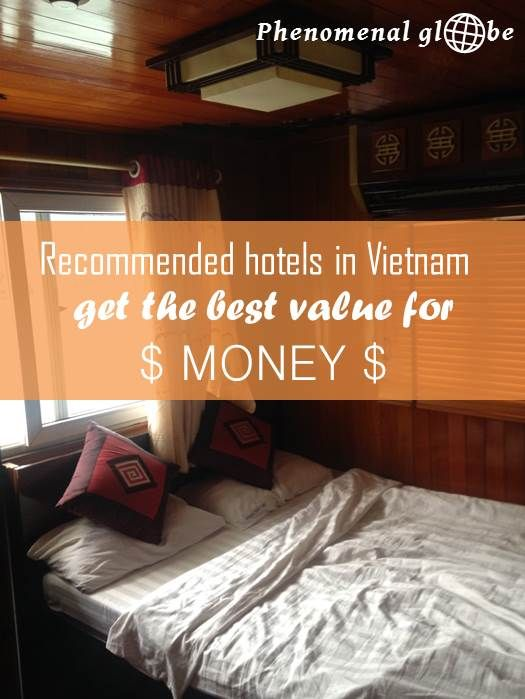 One Month Travel Itinerary For Vietnam
