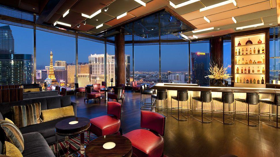 Mandarin Oriental Las Vegas Nevada United States