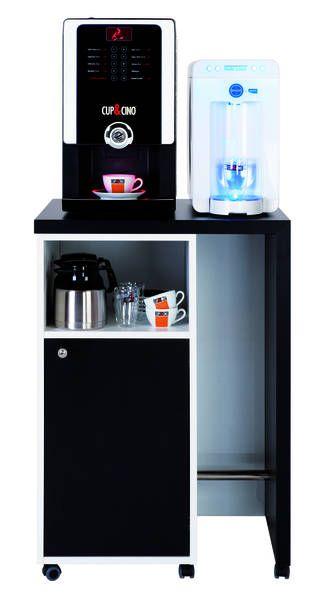 bringen sie ihre kaffeemaschine im b ro richtig zur. Black Bedroom Furniture Sets. Home Design Ideas
