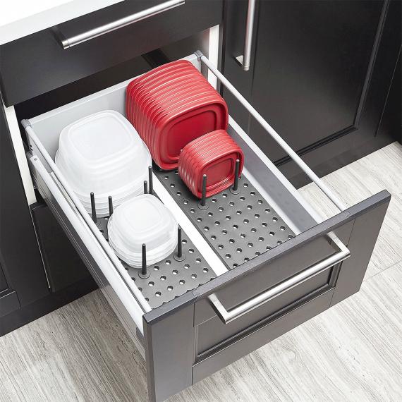 enfin un tiroir bien rang pn range tout rangement cuisine plein de bonnes id es pinterest. Black Bedroom Furniture Sets. Home Design Ideas