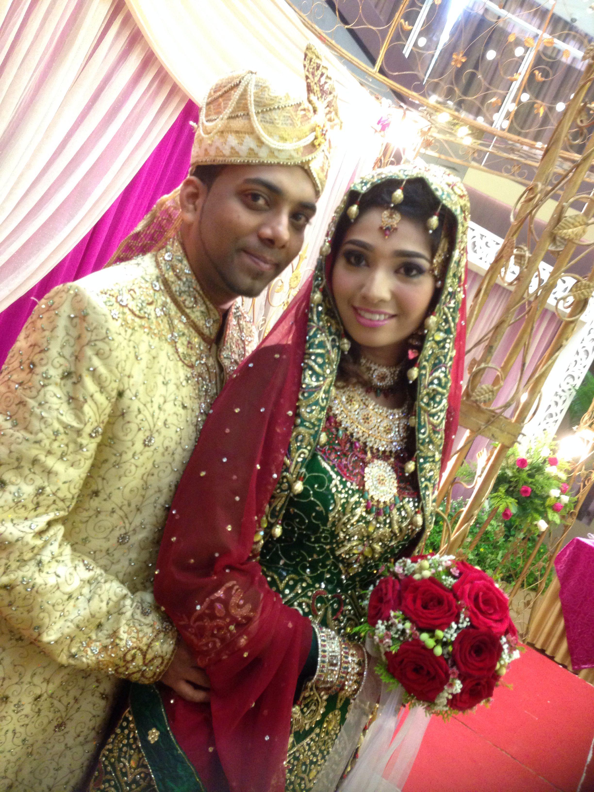 The newly wed outfits Mumbai Image By Nora Sahari