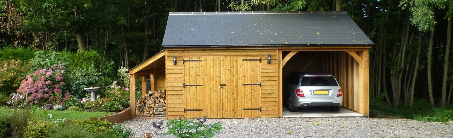 Pin by Garden Sheds & Summerhouses on Garden sheds &