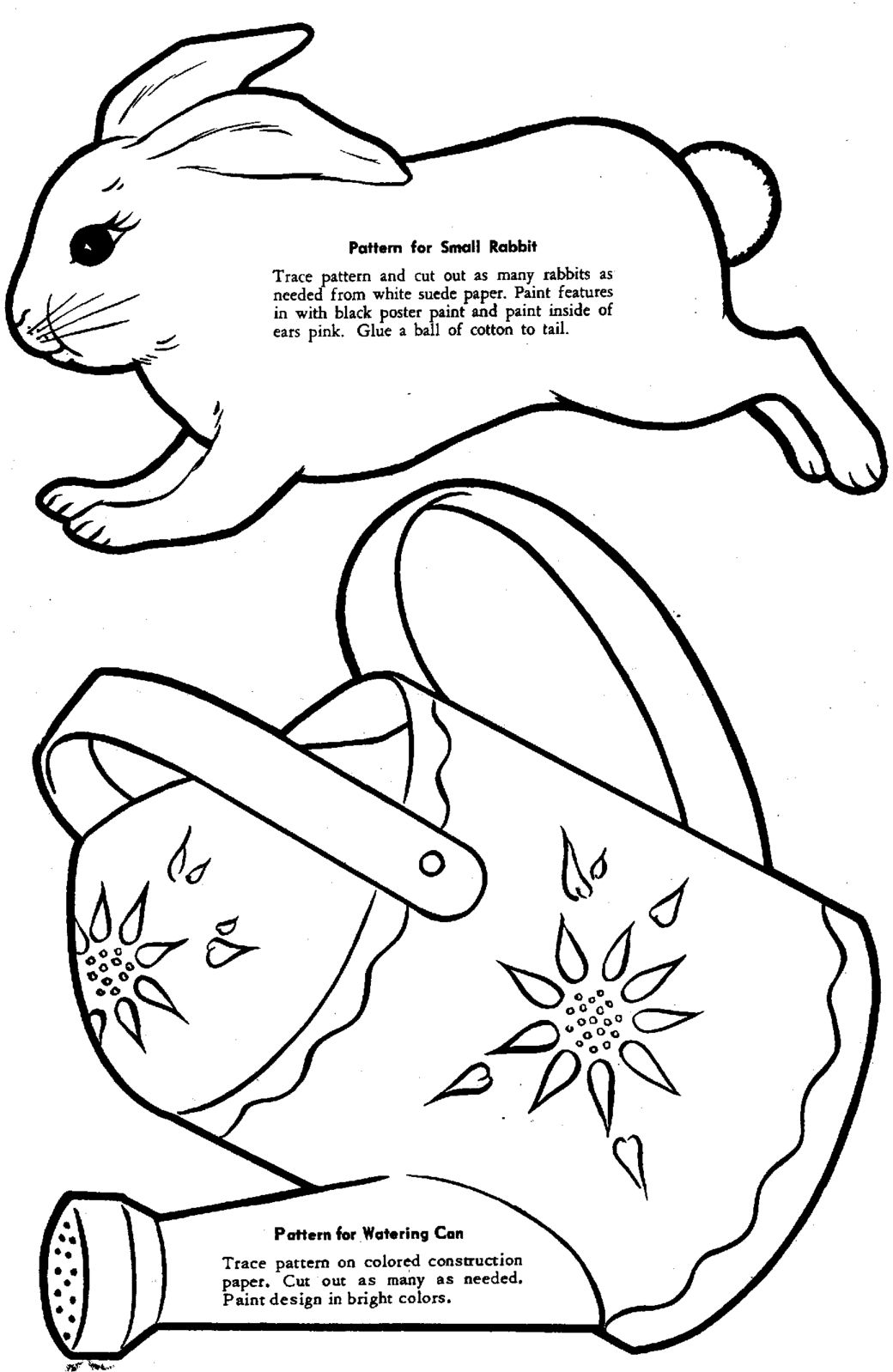 Peter Rabbit Coloring Pages Collection | Rabbit colors ...